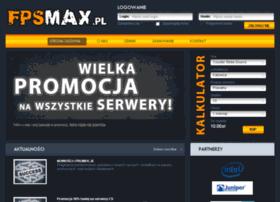 fpsmax.pl