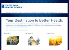 fpsurgicalcare.com
