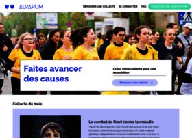 fr.alvarum.com