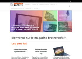 fr.brothersoft.com