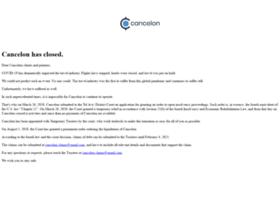 fr.cancelon.com