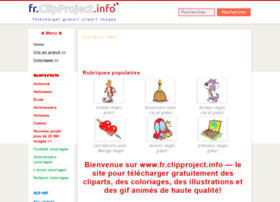 fr.clipproject.info