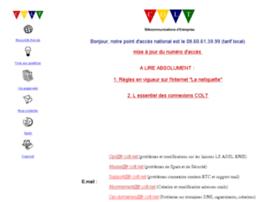 fr.colt.net