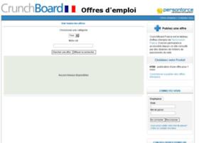 fr.crunchboard.com