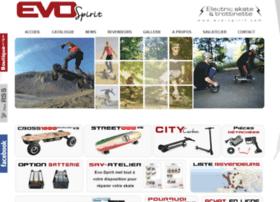 fr.evo-skate.com