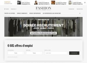 fr.fashionjobs.com