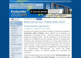 fr.fraternite2020.eu