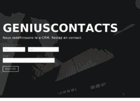 fr.geniuscontacts.com