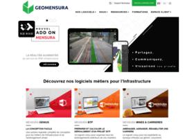 fr.geomensura.com