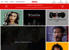 fr.hama.com