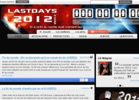 fr.lastdays2012.com