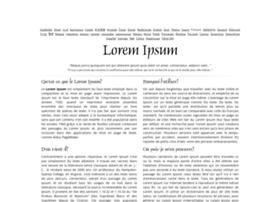 fr.lipsum.com