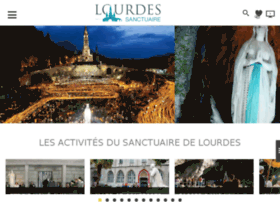 fr.lourdes-france.org