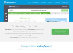 fr.mailingreport.com