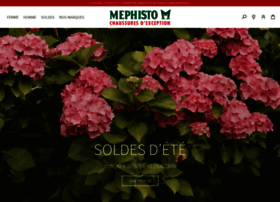 fr.mephisto.com