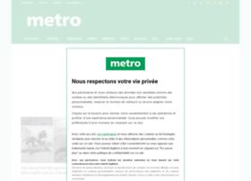 fr.metrotime.be