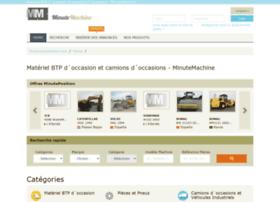 fr.minutemachine.com