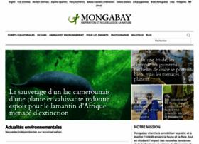 fr.mongabay.com