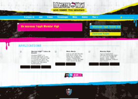 fr.monsterhigh.com