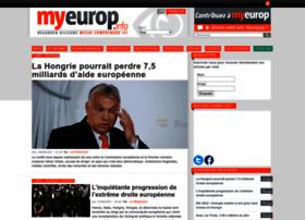fr.myeurop.info