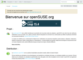 fr.opensuse.org