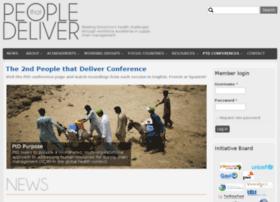 fr.peoplethatdeliver.org