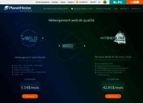 fr.planethoster.net