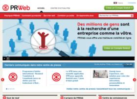 fr.prweb.com