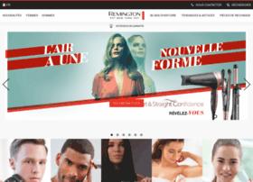fr.remington-europe.com