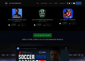 fr.soccermanager.com