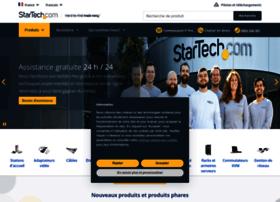 fr.startech.com