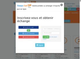 fr.swapscart.com