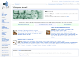 fr.wikiquote.org