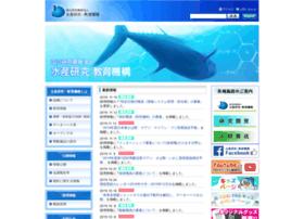 fra.affrc.go.jp