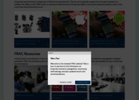 frac.info