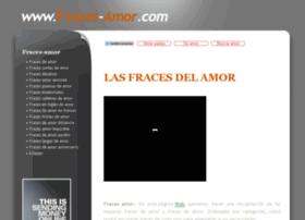 fraces-amor.com