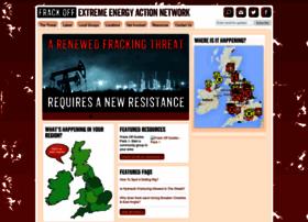 frack-off.org.uk