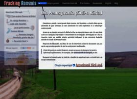 fracking.casajurnalistului.ro