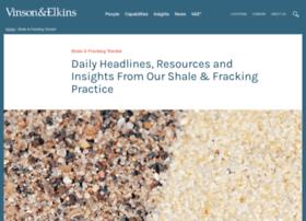 fracking.velaw.com