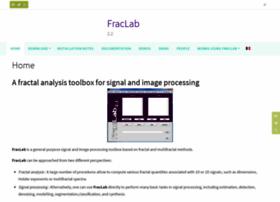 fraclab.saclay.inria.fr