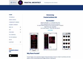 fractalarchitect.net