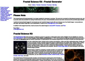fractalsciencekit.com
