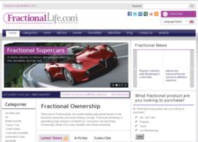 fractionallife.com