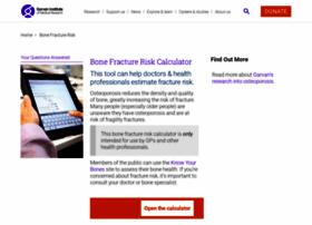 fractureriskcalculator.com