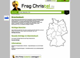 frag-christel.de