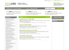 fraga.ipsojobs.com