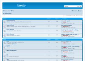 fragaholics.net