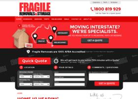 fragileremovals.devave.com