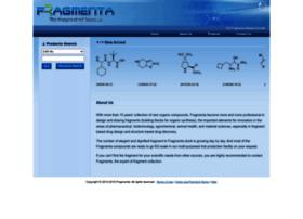 fragmenta.com