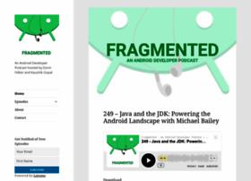fragmentedpodcast.com
